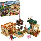 LEGO Minecraft: The Illager Raid 21160