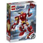 LEGO Marvel Super Heroes: Vasember robot 76140