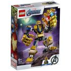 LEGO Marvel Super Heroes: Thanos robot 76141