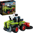 LEGO Technic: Mini CLAAS XERION 42102