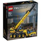 LEGO Technic: Mobil daru 42108