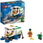 Lego City: Mașină de măturat strada 60249