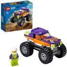 LEGO City: Óriás teherautó 60251