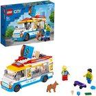 LEGO City: Fagylaltos kocsi 60253
