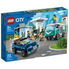 LEGO City: Benzinkút 60257