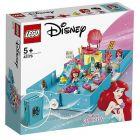 LEGO Disney Princess: Ariel mesekönyve 43176