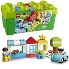 LEGO Duplo: kezdő kockakészlet dobozzal 10913