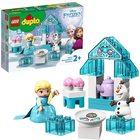 LEGO Duplo: Elza és Olaf tea partija 10920
