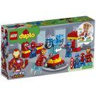 LEGO Duplo Super Heroes: Szuperhős labor 10921