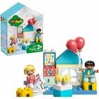 LEGO Duplo: Játékszoba 10925