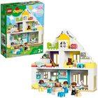 LEGO Duplo: Moduláris játékház 10929