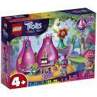 LEGO Trollok: Pipacs kabinja 41251