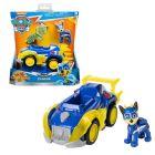 Mancs Őrjárat: Világító és hangot adó szuper járművek - Chase