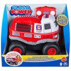 Primul meu RC: Mașină de gunoi de pompieri
