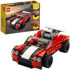 LEGO Creator: Sportautó 31100