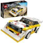 LEGO Speed Champions: 1985 Audi Sport quattro S1 -76897