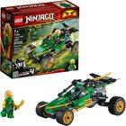 LEGO Ninjago: Dzsungeljáró 71700