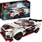 LEGO Speed Champions: Nissan GT-R NISMO 76896