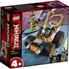 LEGO Ninjago: Cole Speedere 71706