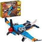 LEGO Creator: Légcsavaros repülőgép 31099