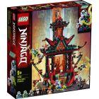 LEGO Ninjago: Az őrült birodalom temploma 71712