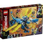 LEGO Ninjago: Jay kibersárkánya 71711