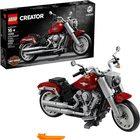 LEGO Creator: Harley-Davidson Fat Boy - 10269