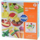 Set de plastilină: Înghețată