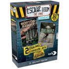 Escape Room: joc de societate tip evadare 2 în 1 - în lb. maghiară