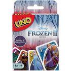 Frozen II: Joc de cărți UNO