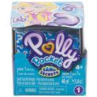 Polly Pocket: Meglepetés csomag homokkal és kiegészítőkkel