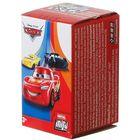Verdák: Meglepetés miniautók - 1. széria, piros dobozos