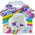 Cloudees: Felhőpajti mini gyűjthető meglepetés figurák - többféle