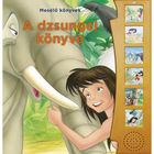 Mesélő Könyvek-A dzsungel könyve