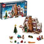 LEGO Creator Expert: Mézeskalács házikó 10267