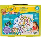 Crayola: Mini Kids nyomdázó készlet