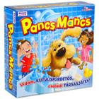 Pancs Mancs - vidám kutyusfürdetős családi társasjáték - CSOMAGOLÁSSÉRÜLT