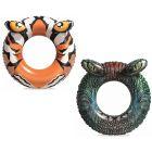 Bestway: Felfújható, állat mintás úszógumi, 91 cm - többféle