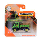 Matchbox MBX Countryside: Mercedes-Benz Unimog U300 kisautó