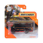 Matchbox MBX City: Chow Mobile kisautó