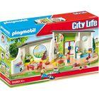 Playmobil: Szivárvány óvoda 70280