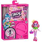 Capsule Chix - Colecția Sweet Circuits