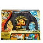 Treasure X: A tűz és a jég harca - Harcos