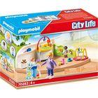 Playmobil City Life: Creșă 70282