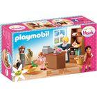 Playmobil Heidi: Magazinul sătesc a familiei Keller 70257