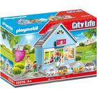 Playmobil City Life: Az én fodrászatom 70376
