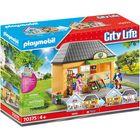 Playmobil City Life: Az én szupermarketem 70375