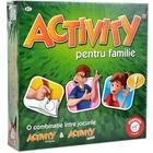 Activity Family társasjáték - Román nyelvű