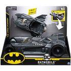 DC Batman: Batmobile 2 az 1-ben átalakuló jármű