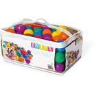 Intex: Set de mingi pentru umplut piscine - 100 buc.
